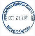 Image for Appalachian National Scenic Trail Maine to Georgia - Luray, VA