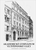 Image for Akademické gymnázium by  Karel Stolar - Prague, Czech Republic