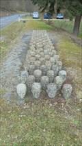 Image for Der Weg Memorial - Mauthausen, OÖ, Austria