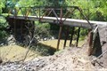 Image for Mulberry Pony Truss Bridge Over Caney Creek - Mulberry, TX