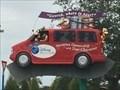 Image for Disney's Vacation Club Van - Lake Buena Vista, FL