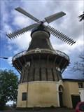 Image for Dyrehave mølle - Nyborg, Denmark