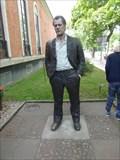 Image for Standing Man - Stockholm, Sweden