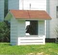 Image for Wolf Creek Primitive Baptist Church Bell - Eldorado, IL