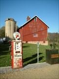 Image for Tokheim 39 Gas Pump - Merrimac, Wisconsin