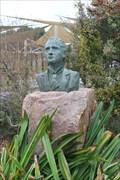 Image for Frank Van Der Stucken -- Pioneer Garden, Fredericksburg TX