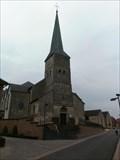 Image for Sint Stefanus Kerktoren, Valmeer, Riemst, Limburg, Belgium