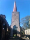Image for Holy Trinity Church - Buckfastleigh, Devon