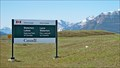 Image for WORLD'S ONLY - Thrice designated park - Waterton Park, AB
