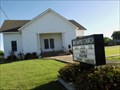 Image for First Baptist Church - Oglesby, TX