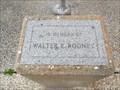 Image for Walter R Rooney - La Marque, TX