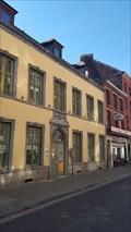 Image for La Maison du Bailli - Charleroi - Belgique