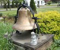 Image for Bell - First United Methodist Church - Windsor, NY
