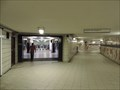 Image for Gants Hill Underground Station - Eastern Avenue, Gants Hill, London, UK