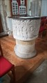 Image for Baptism Font - St Mary the Virgin - Wansford, Cambridgeshire