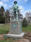Image for Spanish-American War Monument - Haverhill, MA