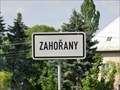 Image for Zahorany, Czech Republic