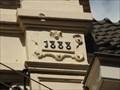 Image for 1888 - Vijzelstraat 4 - Arnhem, Netherlands