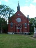 Image for Ursuline Academy - Arcadia, Missouri