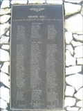 Image for Honor Roll - City Park - Hinckley, UT