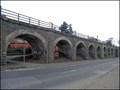Image for Kamenny viadukt / Stone Viaduct Malesice, Praha, CZ