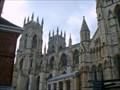 Image for York Minster - York, UK