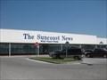 Image for Suncoast News - West Pasco Press