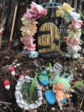 Image for Kirkham Street Fairy Door - San Francisco, California