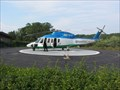 Image for Helicopter Landing Pad - Ashtabula County Medical Center - Ashtabula, OH