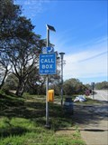 Image for Solar Call Box - Aptos, CA