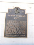 Image for Jacoby Building - Julian, CA