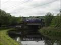 Image for Bridge MVL3/108 Over Huddersfield Broad Canal - Bradley, UK
