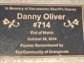 Image for Danny Oliver - Sacramento County - Orangevale CA