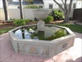 Image for Mission Santa Cruz  Fountain -  Santa Cruz, CA