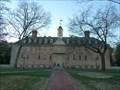 Image for The College of William & Mary - Williamsburg, VA