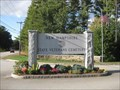 Image for New Hampshire State Veterans Cemetery - Boscawen, NH