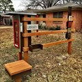 Image for Little Free Library #49785 - Arlington, TX, USA