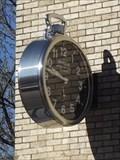 Image for Shinola Clock - Plano, TX