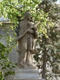 Image for St. John of Nepomuk // sv. Jan Nepomucký - Lochovice, Czech Republic