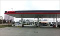 Image for E85 Fuel Pump Texaco - Prague, Czech Republic