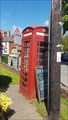 Image for Red Telephone Box - Coventry Road - Fillongley, Warwickshire