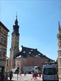 Image for Belfort van Sint-Truiden - Limburg / Belgium