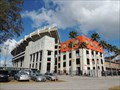 Image for Florida Citrus Bowl Stadium - ORLANDO edition - Florida, USA.