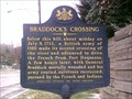 Image for Braddock's Crossing
