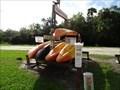 Image for Kayak Eco Tours - Arcadia, Florida, USA