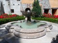 Image for Cemetery Fountain - San Juan Capistrano, CA
