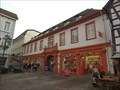 Image for Kurpfälzische Vizedomei, Marktplatz 8, Neustadt an der Weinstraße - RLP / Germany