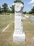 Image for James M. Kirby - Shooks Chapel Cemetery - Sulphur Springs, TX