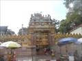 Image for Shri Kali Temple  -  Yangon, Myanmar