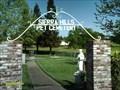 Image for Police Dog Memorial    Sierra Hills Pet Cem. Sac  CA